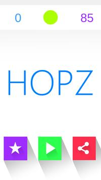 Hopz apk screenshot