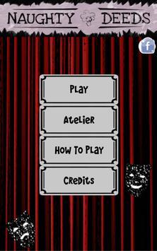 Naughty Deeds Drama Queen screenshot 1