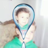 PIP Selfie Effects icon
