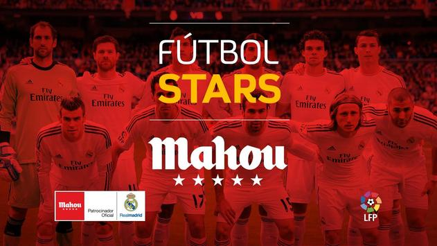 Fútbol Stars screenshot 8