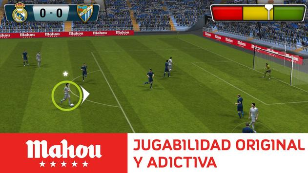Fútbol Stars screenshot 3