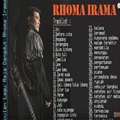 ALBUM EMAS Rhoma Irama icon