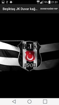 Beşiktaş-BJK Duvar kağıdı screenshot 2