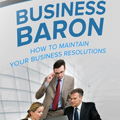 Maintain Business Resolutions icon
