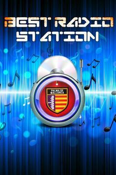 Radio Majorca poster