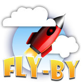 FlyBy icon