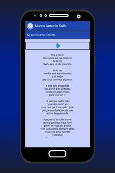 Coleção Musica M. Antonio Solis screenshot 2
