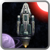 Space Captain - Demo icon