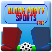 Block Party Sports FREE icon