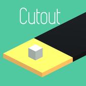 Cutout icon