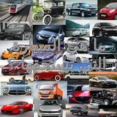 ما هي السيارة التي تستحقها ؟ icon