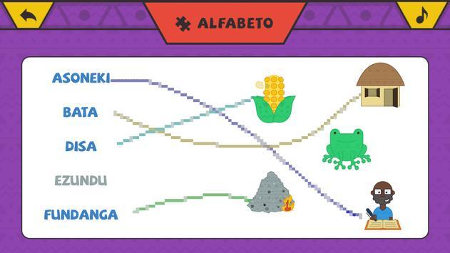 Alfabantu screenshot 7