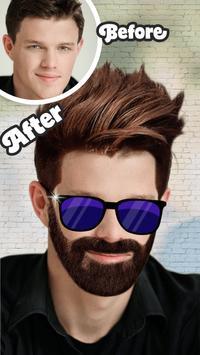 Hair Style Photo Lab screenshot 2