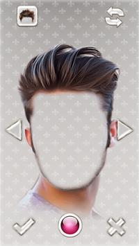 Man Hair Style Photo Editor APK Download - Free Photography APP for ...