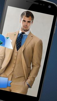 Man Suit Photo Maker apk screenshot