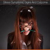 Managing Stress Overload icon
