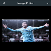 HD David Silva Wallpaper icon