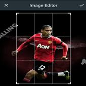 HD Chris Smalling Wallpaper icon