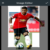 HD Marcos Rojo Wallpaper icon