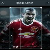 HD Zlatan Ibrahimovic Wallpaper icon