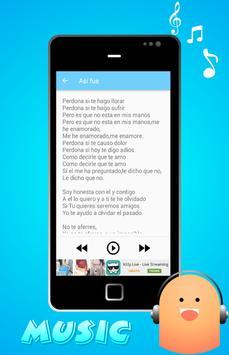 Isabel Pantoja Canciones 2017 apk screenshot