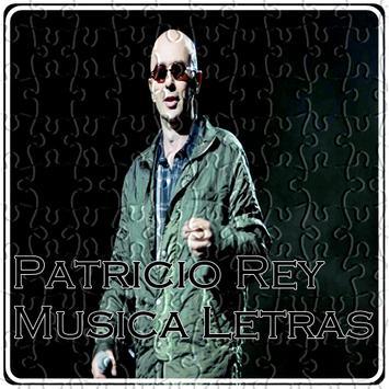 Patricio Rey Canciones poster