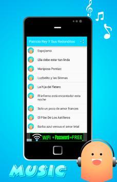 Patricio Rey Canciones screenshot 1