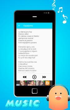 Patricio Rey Canciones screenshot 2