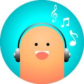 Portavoz Musica y Letra icon