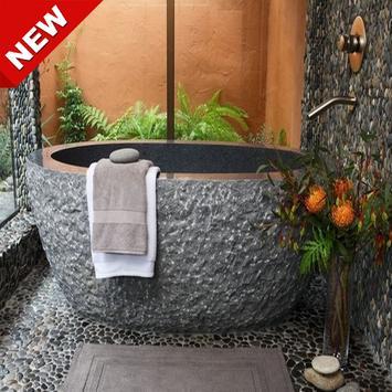 Design Bathroom From Stone screenshot 5