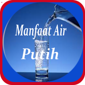 Manfaat Air Putih icon