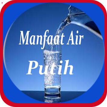 Manfaat Air Putih poster