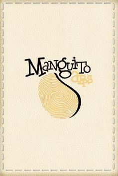 Manguito AR poster
