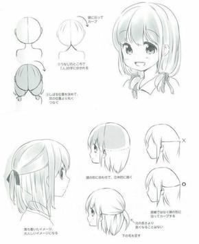 Manga drawing screenshot 8