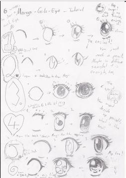 Manga drawing screenshot 13