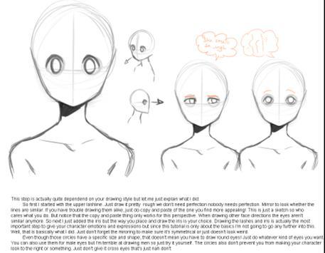 Manga drawing screenshot 10