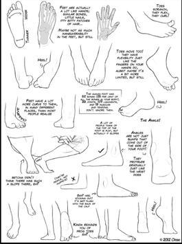 Manga drawing screenshot 14