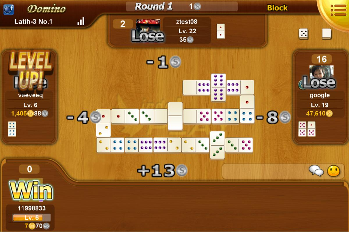 Mango Domino - Gaple for Android - APK Download