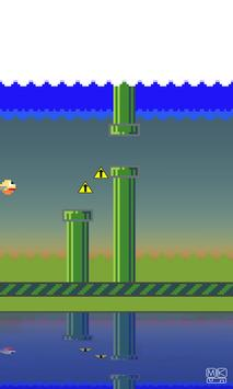 Funky Bird Free Lane screenshot 1
