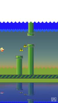 Funky Bird Free Lane screenshot 4