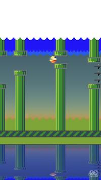 Funky Bird Free Lane screenshot 5