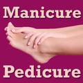Manicure and Pedicure VIDEOs