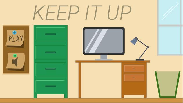 Keep It Up poster