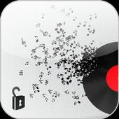 Music Lock Screen icon
