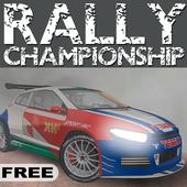 Rally Championship Free icon