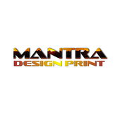 Mantra Design Print icon