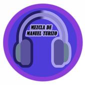 Manuel Turizo Mix Una Lady Como Tu icon