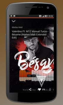 Manuel Turizo Mix Una Lady Como Tu apk screenshot
