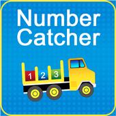 NumberCatcher icon