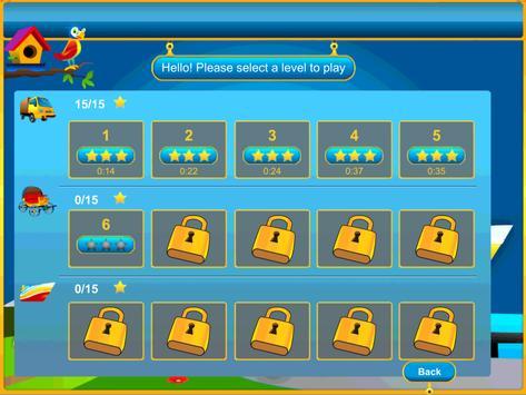 NumberCatcher screenshot 2